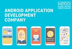 WeDoWebApps is an #AndroidApplicationDevelopmentCompany in USA. Our #AndroidDevelopers are expert in every category of #AndroidAppDevelopment @ http://www.wedowebapps.com/android.html