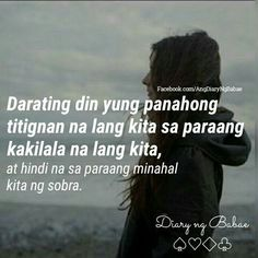 New Quotes Funny Happy Sad Ideas Filipino Quotes, Pinoy Quotes, Tagalog Love Quotes, New Quotes, Tagalog Quotes Patama, Tagalog Quotes Hugot Funny, Funny Relatable Quotes, Life Truth Quotes, Funny Relationship Quotes