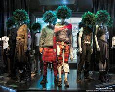 met museum punk couture