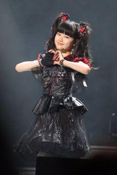 Babymetal - Saitama Super Arena, Saitama, Japan 1.29.17