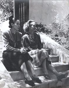 Mothers of Modern Dance: Martha Graham and Doris Humphrey at Mills College, Oakland, California, 1939