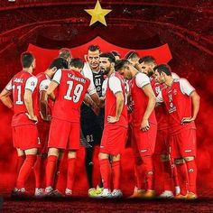 Neymar, Messi, Iran National Football Team, Red Army, World Cup, Ronald Mcdonald, Ronaldo Football, Leather Jacket, Sport