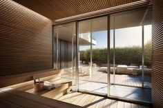 Designed by master architect Piero Lissoni the Ritz Carlton Residences Miami Beach will feature 126 luxury residences, half of which have already been sold.