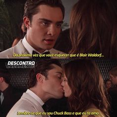 "5410e4b59c3b0 frases da tv 📺 on Instagram  ""⟨ Série  Gossip Girl"