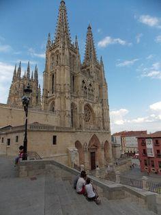 qué ver en Burgos en un día