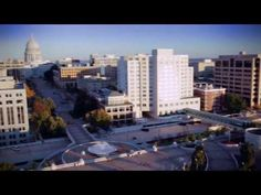 ▶ Visit Madison, WI - YouTube