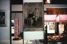 NEHRU:  HIS LIFE AND HIS INDIA, an exhibition curated by Charles and Ray Eames