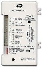 Audio Intercom amplifier