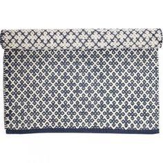 Teppich Orient, Baumwolle, 60 x 90 cm