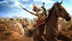 """Assassin's Creed Origins Review 