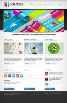 website design templates dreamweaver