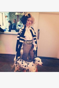 Best Celebrity Halloween Costumes - Hollywood and Fashion Halloween Costumes - Elle#slide-12#slide-12