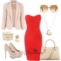 #Dress puedes usar este vestido ya sea para una ocasión #formal o #casual