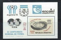 River Plate Stadium, Buenos Aires - Argentina Campeon