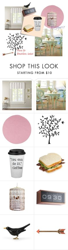 """""""sixth"""" by toscarendezvous ❤ liked on Polyvore featuring interior, interiors, interior design, home, home decor, interior decorating, Madison Park, Somerset Bay, Colonial Mills and Post-It"""