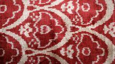 Ikat Cushion by EBRU