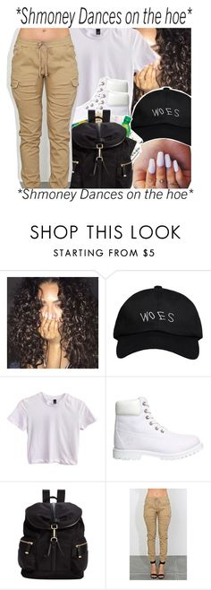 """†💎†💎†"" by trxp-trxll ❤ liked on Polyvore featuring October's Very Own, Timberland and Calvin Klein"