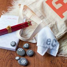 Make it personal - 3 DIY Gift Baskets - Sunset