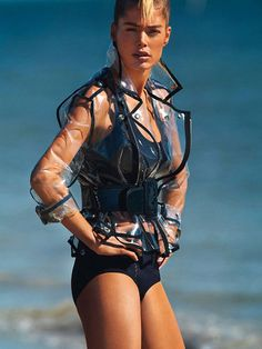 vogue may 2015 the body | the body doutzen kroes by gilles bensimon for vogue paris may 2015 ...