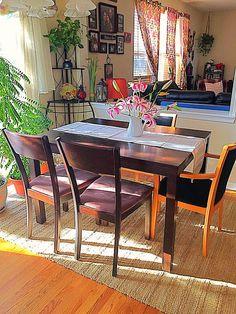 Design Decor & Disha: Family Room Decor, Indian Decor, Contemporary Decor, breakfast nook,
