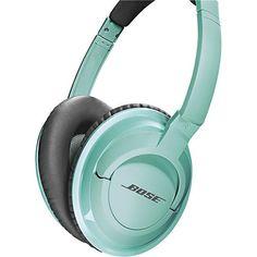 Save $30 on Bose® - SoundTrue™ Around-Ear Headphones - Mint