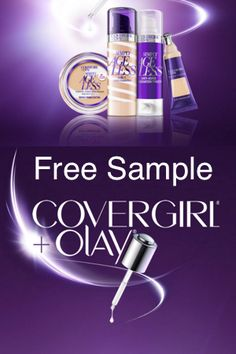 CoverGirlOlay
