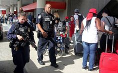 US seeks death penalty in Florida airport shooting case #Cronaca #iNewsPhoto