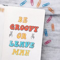 for september's theme, i was trying to go for a retro/groovy vibe🤔 lmk if i achieved that or not LOL . Bullet Journal Quotes, Bullet Journal 2019, Bullet Journal Notebook, Bullet Journal Spread, Bullet Journal Ideas Pages, Bullet Journal Inspiration, Bullet Journals, Bullet Journal Aesthetic, Bujo September