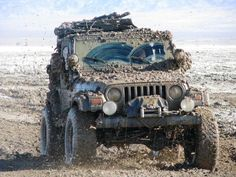 Jeep / Love off road