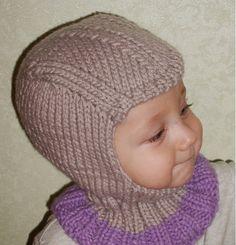 Шапка шлем для мальчика крючком.Шапочка шлем для мальчика спицами с описанием. Одна из самых удобных моделей шапочек для ребёнка – ...