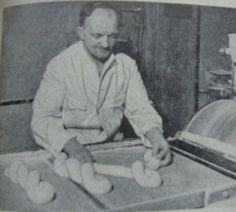 Co-op Bakery 1950