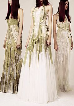 Basil Soda Haute Couture S/S 2013 Paris