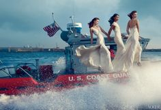 (via Storm Troupers: Celebrating Hurricane Sandy First Responders - Magazine - Vogue)