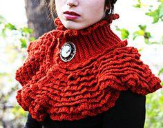 Bonita - free crochet patterns
