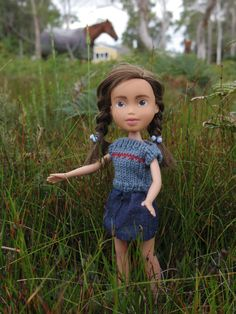 Tree Change Dolls™