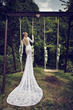 Sensual - Riki Dalal | Coleção 2014 Vestido de Noiva