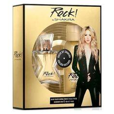 Shakira - ROCK BY SHAKIRA LOTE 2 pz