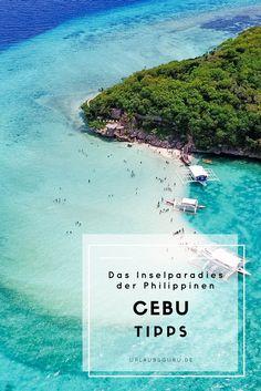 Über 7000 Inseln gehören zu den traumhaften Philippinen, doch eine, Cebu, hat es mir besonders angetan. Sie ist das perfekte Ziel, um einen entspannten Strandurlaub zu verbringen, um endlich mit Walhaien zu schwimmen oder versteckte Wasserfälle und andere Orte im Landesinneren zu entdecken. Auf nach Cebu!