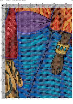 Yoruban Women 5