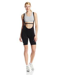 Sugoi RS Pro Cycling Bib Knicker Women/'s Black Size XS New