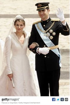 Marriage of the Prince and Princess of Asturias, May 22, 2014 | Royal Hats