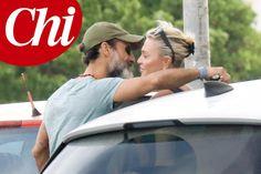 Paola Barale vita: estate a Ibiza con Raz Degan