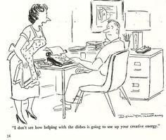 Vicki and Daphne cartoon 1 by Daphnesecretgarden