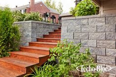 Retaining Walls - modern - retainer walls - other metro - by Techo-