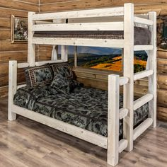 Stanley Bunk Beds Twin Over Full Google Search For The Home