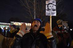Pin for Later: 21 Images Emouvantes des Manifestations Pacifiques de Ferguson