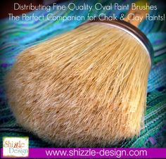 Now avaiable in the U.S.!!  Finest Quality Paint and Wax Brushes from Vintiquities & a couple of great Shizzle Tips on painting with chalk and clay paints http://shizzle-design.com/2014/08/just-in-finest-quality-paint-wax-brushes-from-vintiquities-some-of-our-best-shizzle-tips-revealed.html