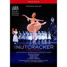 The Nutcracker, Movies