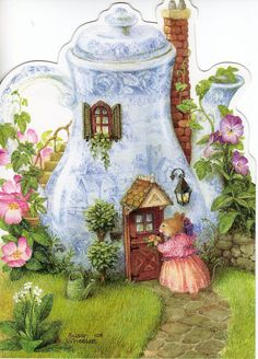 Susan Wheeler: Holly Pond Hill.
