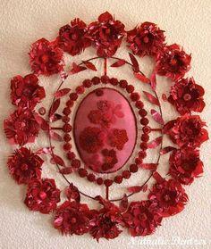 Wall jewellery